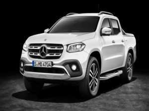 83 A 2019 Mercedes Truck Price Style