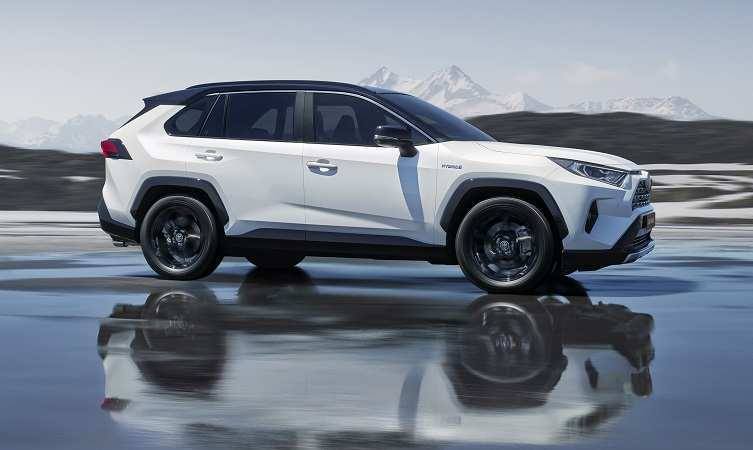 83 A 2019 Toyota Rav4 Price Price Design And Review