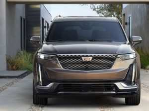 83 A 2020 Cadillac Xt6 Price New Model and Performance