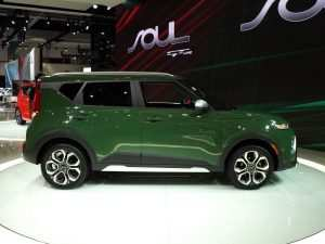 83 A 2020 Kia Soul Trim Levels Spesification