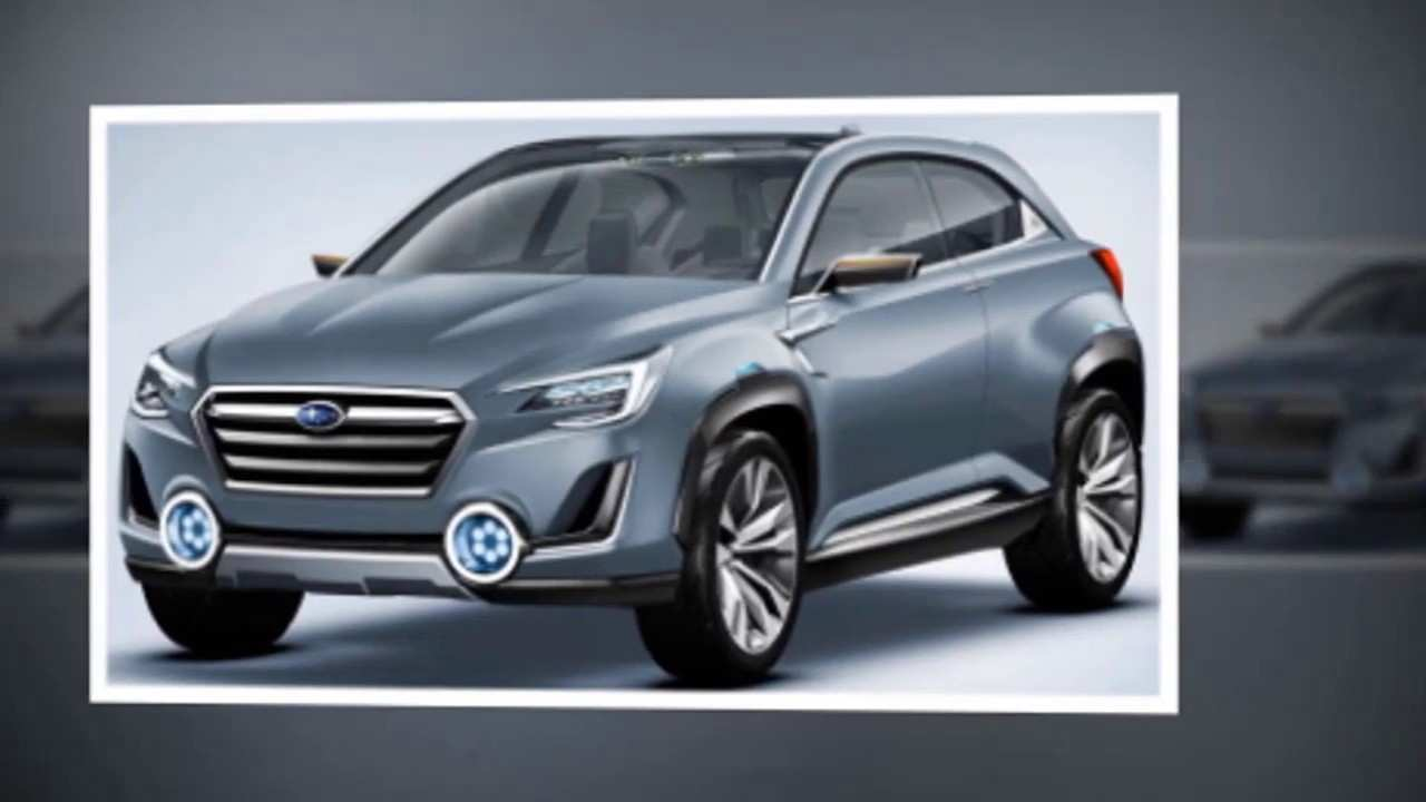 83 A 2020 Subaru Outback Concept Performance And New Engine