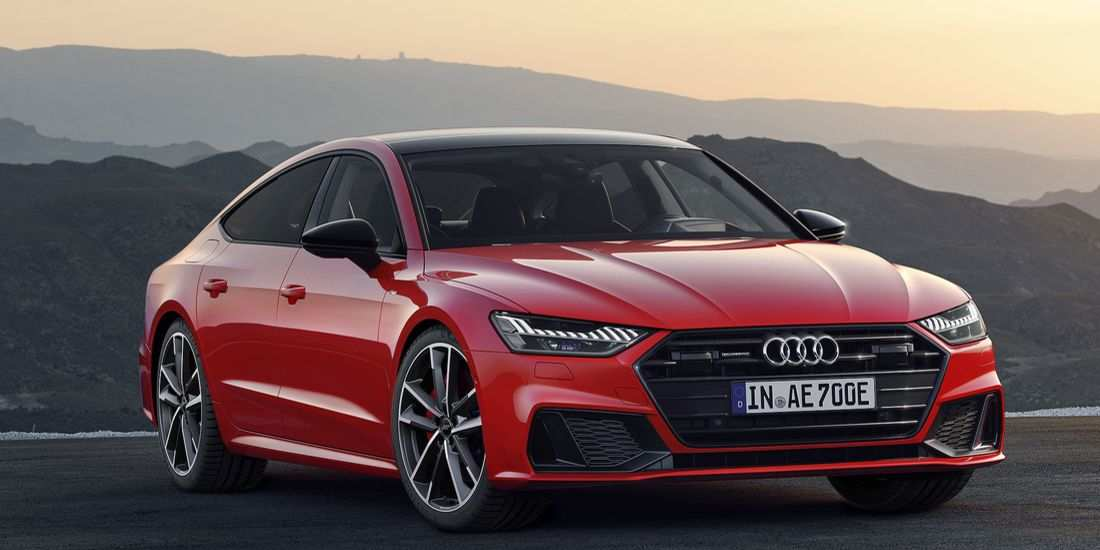 83 A Audi Phev 2020 Review And Release Date
