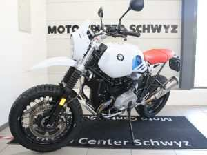 BMW Urban Gs 2020