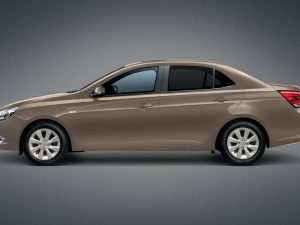 83 A Chevrolet Optra 2020 Overview