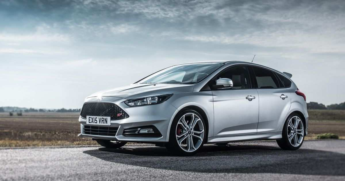 83 A Ford Fiesta St 2020 Concept And Review