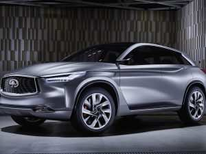 83 A Infiniti Auto 2020 Release Date and Concept