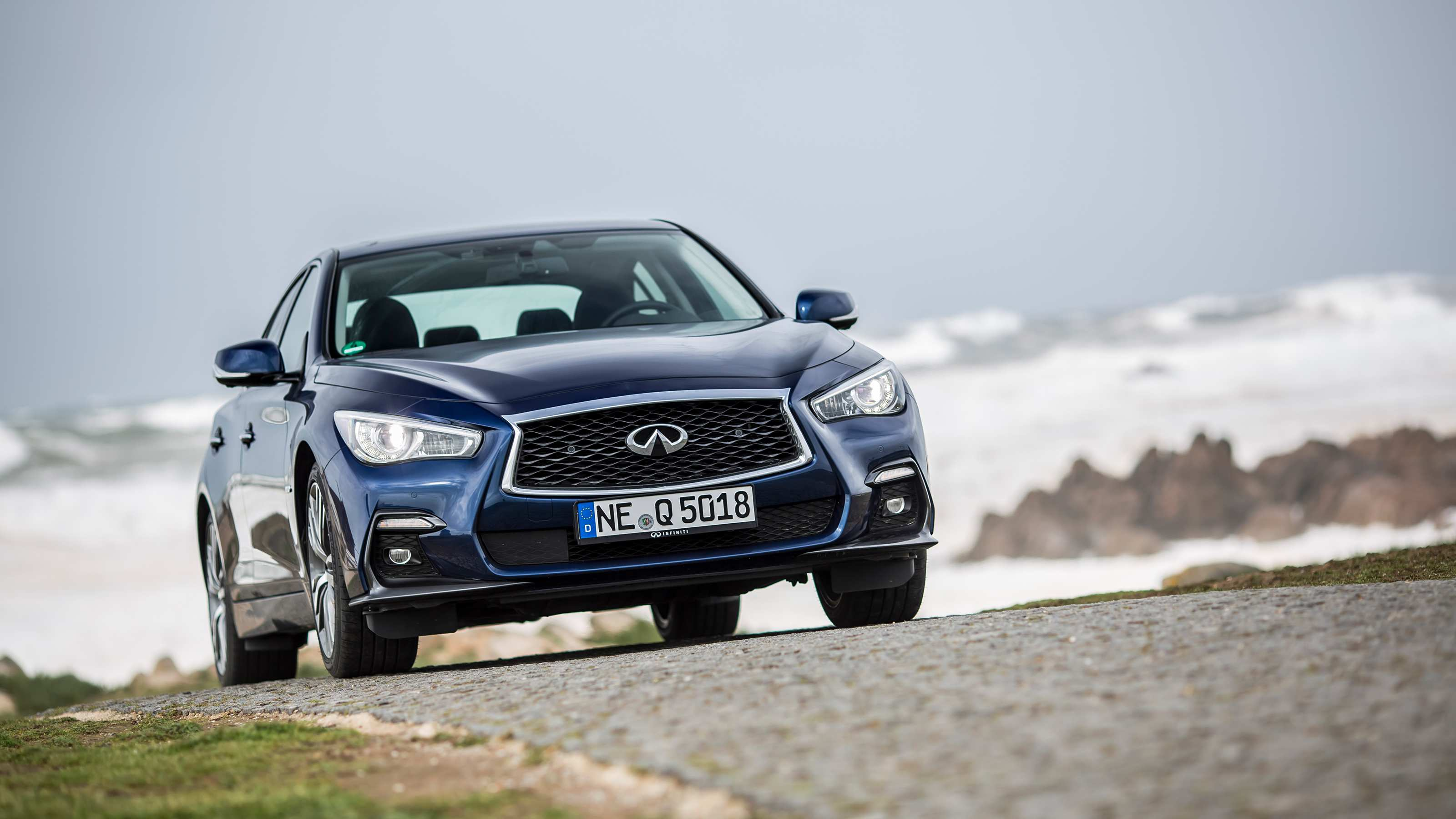 83 A Infiniti Fx 2020 Price Design And Review