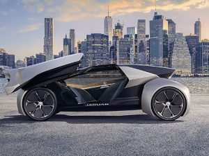 83 A Jaguar Land Rover Electric Cars 2020 Specs