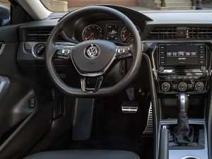 83 A Volkswagen Passat 2020 Interior Price and Review
