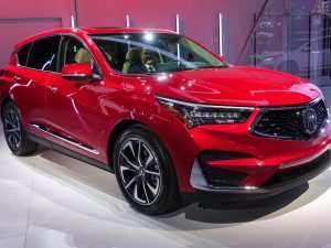 83 All New 2019 Acura Pictures Engine