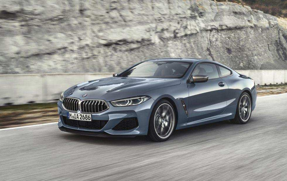 83 All New 2019 Bmw Eight Series Reviews