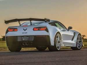 83 All New 2019 Chevrolet Corvette Zr1 Spesification