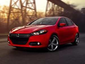 83 All New 2019 Dodge Dart Redesign and Review