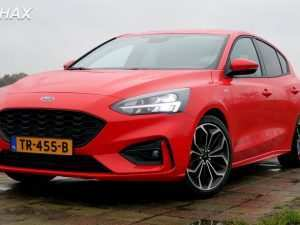 83 All New 2019 Ford Focus St Line Wallpaper