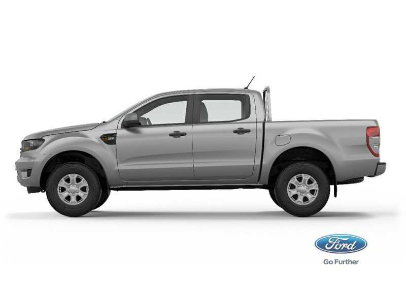 83 All New 2019 Ford Ranger Aluminum Spesification