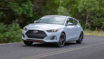 83 All New 2019 Hyundai Veloster Review Speed Test