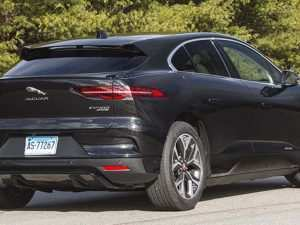 83 All New 2019 Jaguar I Pace Picture