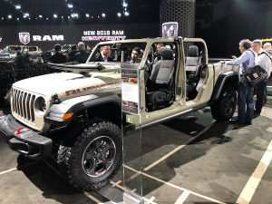 83 All New 2019 Jeep Lineup First Drive
