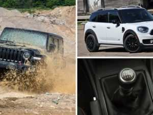 83 All New 2019 Jeep Manual Transmission History