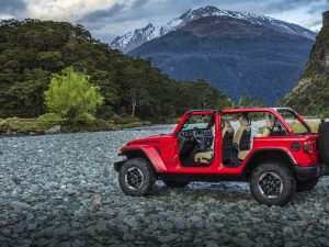 83 All New 2019 Jeep Manual Transmission Photos