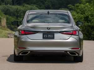 83 All New 2019 Lexus Es 350 Images