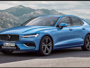 83 All New 2019 Volvo 860 Specs New Review