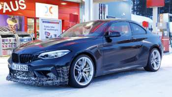83 All New 2020 Bmw M2 Pictures