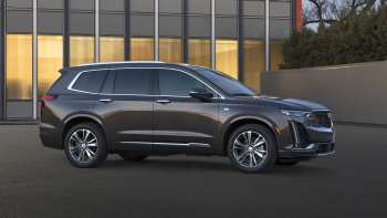 83 All New 2020 Cadillac Xt6 Release Date Picture