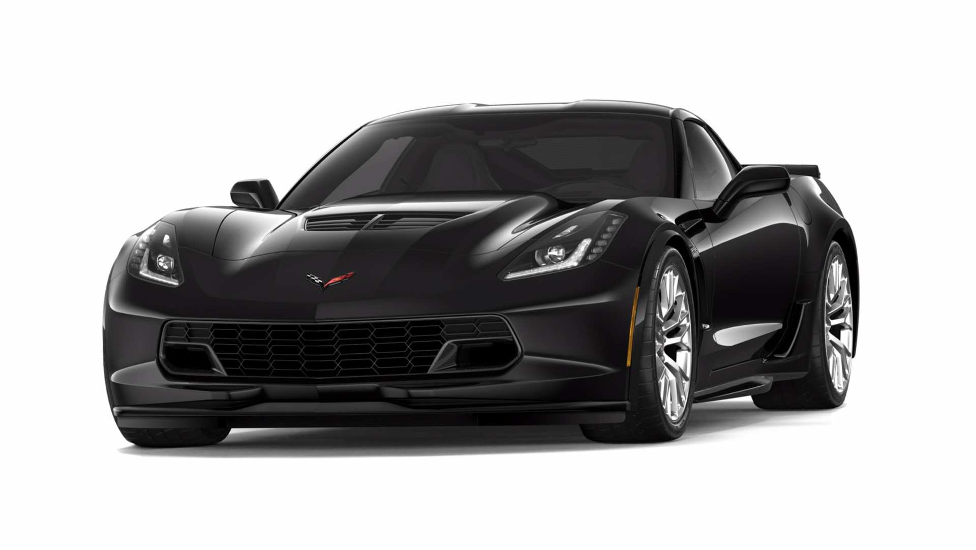 83 All New 2020 Chevrolet Corvette Zo6 Exterior