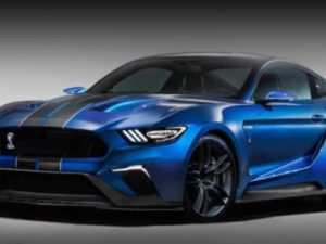 83 All New 2020 Ford Shelby Gt500 Price Redesign and Concept
