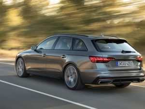 83 All New Audi Facelift A4 2020 New Model and Performance