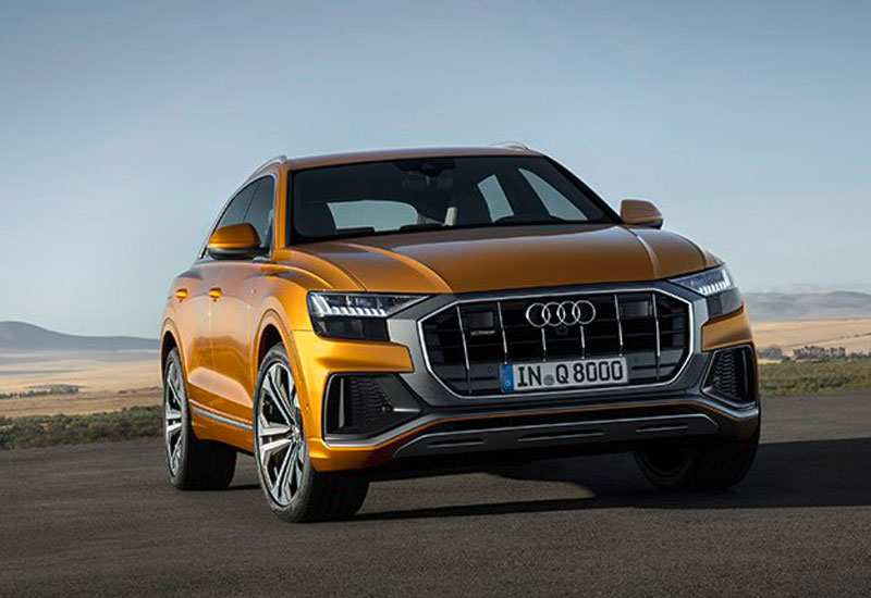 83 All New Audi Q5 2020 Pictures