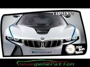 83 All New BMW I8 2020 Price Exterior