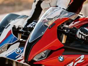 83 All New BMW R1250Rt 2020 Spy Shoot