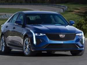 83 All New Cadillac V Series 2020 Review and Release date