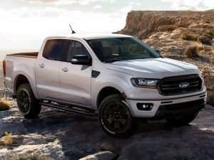 83 All New Ford Ranger 2020 Price and Review