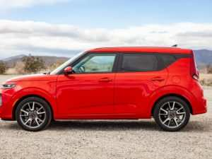 83 All New Jeep Kia 2020 Speed Test