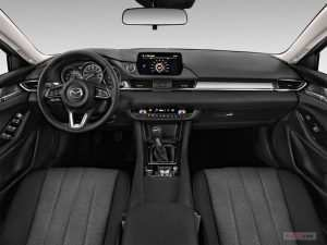 83 All New Mazda 6 2019 Interior Price and Review