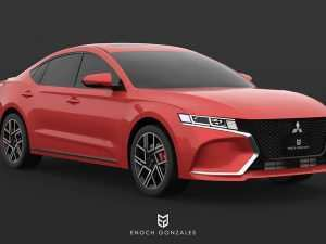 83 All New Mitsubishi New Cars 2020 Redesign