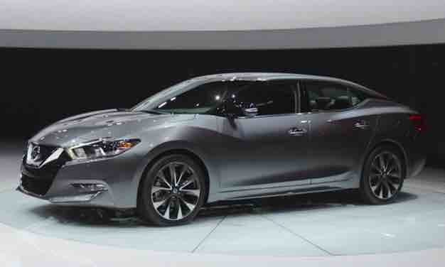 83 All New Nissan Maxima 2020 Awd Performance And New Engine