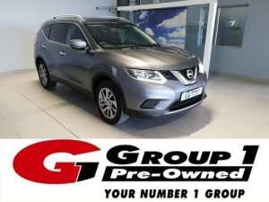 83 All New Nissan X Trail 2020 Mexico Performance