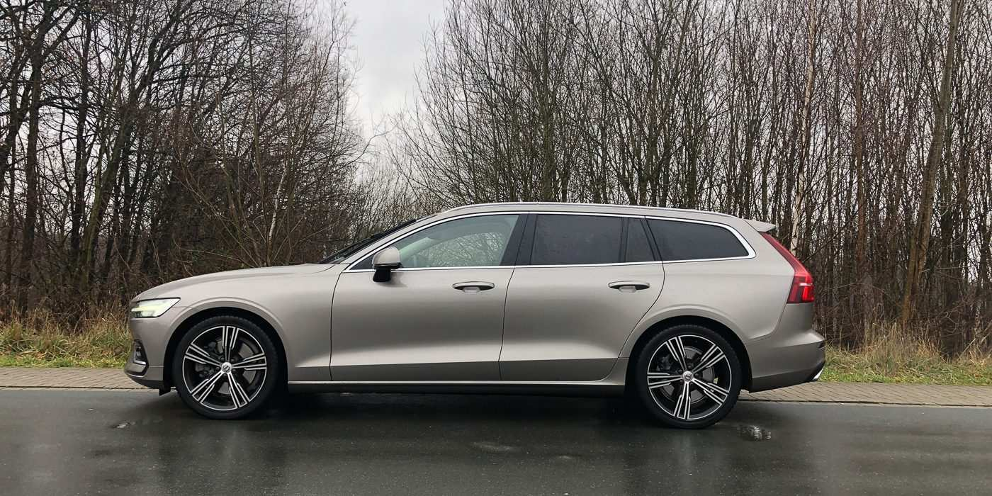 83 All New Volvo In 2019 Concept And Review