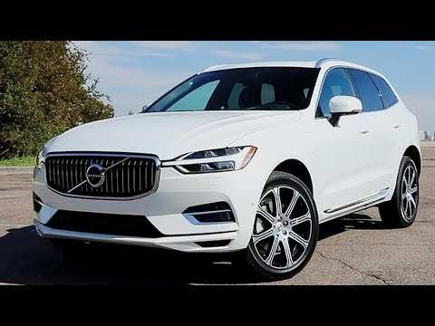 83 All New Volvo Xc60 Model Year 2020 Reviews