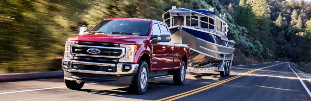 83 All New When Can You Order 2020 Ford F250 Price Design And Review