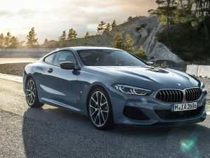 83 Best 2019 Bmw 8 Series Review Engine