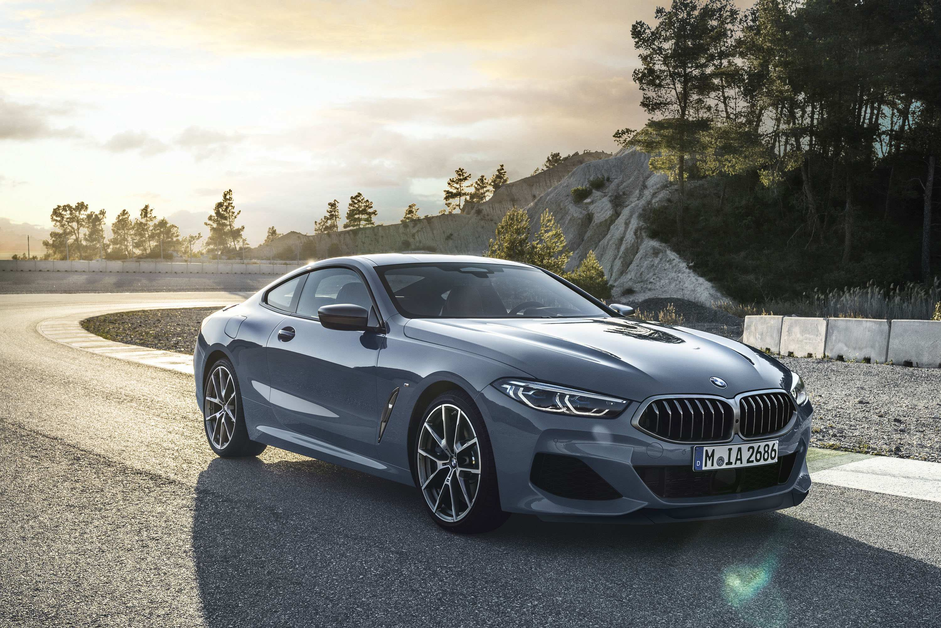 83 Best 2019 Bmw Coupe Picture