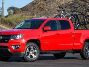 83 Best 2019 Chevrolet Release Price