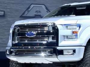 83 Best 2019 Ford Atlas Review and Release date