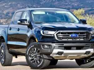 83 Best 2019 Ford Pickup Price and Review