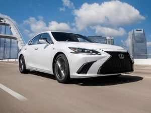 83 Best 2019 Lexus Cars Redesign and Concept
